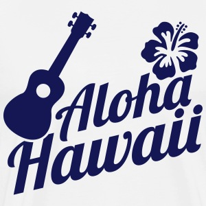 hawaii T-Shirts - Men's Premium T-Shirt