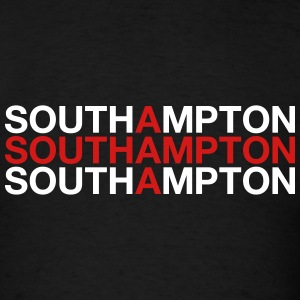 SOUTHAMPTON - Men's T-Shirt