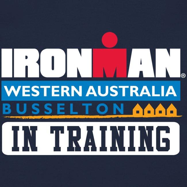 IM Western Australia In Training Men's Crewneck Sweatshirt