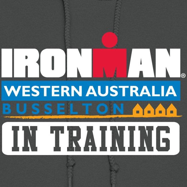 IM Western Australia In Training Women's Hoodie