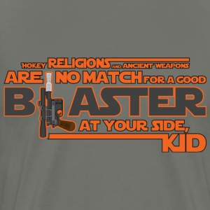 A Good Blaster - Men's Premium T-Shirt