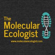 Design ~ The Molecular Ecologist tee-shirt
