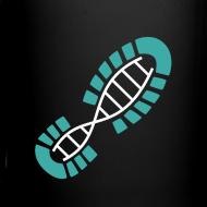 Design ~ Molecular Ecologist mug