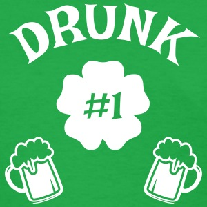 Drunk #1 - Women's T-Shirt