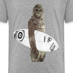 Chewy Surfs - Kids' Premium T-Shirt