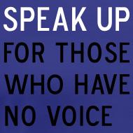 Design ~ Speak Up
