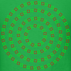 4 Perfect Circles T-Shirts - Men's T-Shirt
