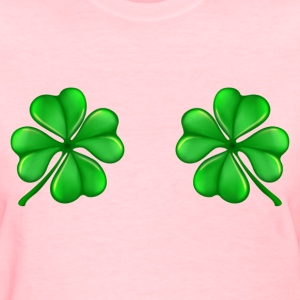 Women's  T-Shirt   Clover Bra - Women's T-Shirt