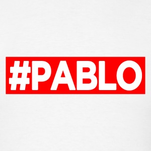 #PABLO - Men's T-Shirt