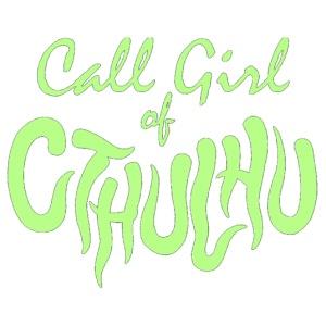 Cthulhu Call Girl