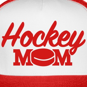 Hockey Caps - Trucker Cap