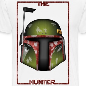 The Hunter - Men's Premium T-Shirt