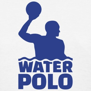 Water polo Women's T-Shirts - Women's T-Shirt
