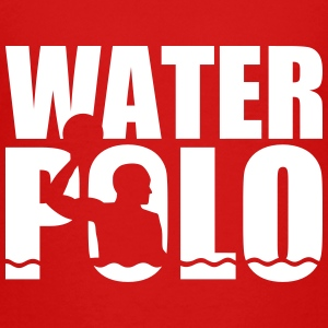 Water polo Kids' Shirts - Kids' Premium T-Shirt