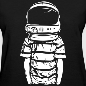 spaceboy Women's T-Shirts - Women's T-Shirt