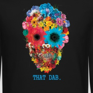 That Dab black sweatshirt - Crewneck Sweatshirt