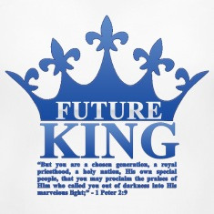 Future King Women's T-Shirts