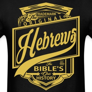 The Original Hebrews T-Shirts - Men's T-Shirt
