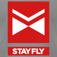 Design ~ Stay Fly 2 Color
