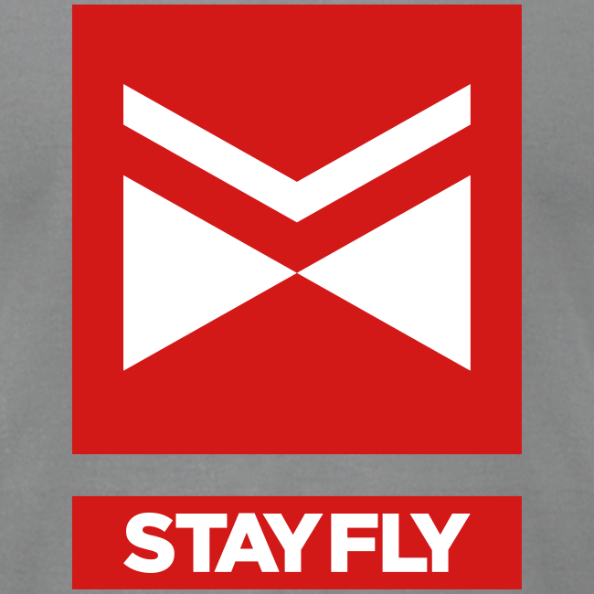 Stay Fly 2 Color