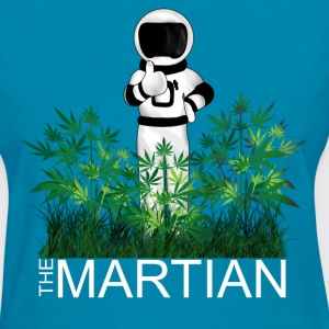 Martian Grow Women's T-Shirts - Women's T-Shirt