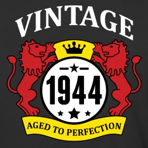 Vintage 1944 Aged to Perfection T-Shirts - Baseball T-Shirt