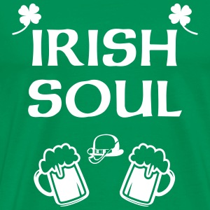 Irish Soul - Men's Premium T-Shirt