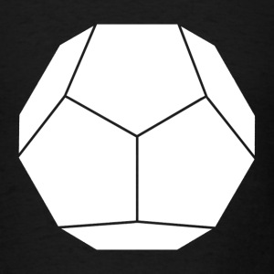 HEX - Men's T-Shirt