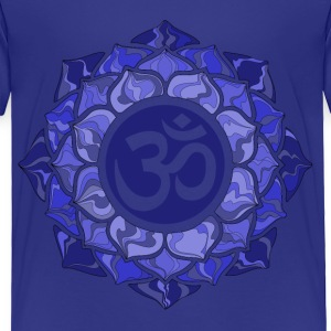 Om Lotus Baby & Toddler Shirts - Toddler Premium T-Shirt