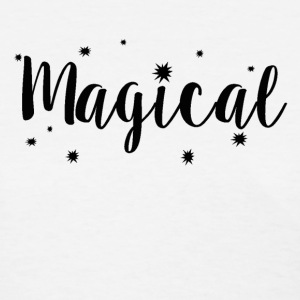 Magical Tee - Women's T-Shirt
