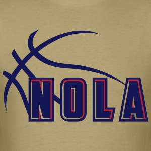 nola T-Shirts - Men's T-Shirt