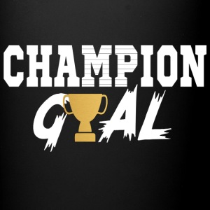 Champion Gyal Mugs & Drinkware - Full Color Mug