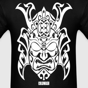 DEMON SAMURAI - Men's T-Shirt