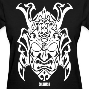 DEMON SAMURAI - Women's T-Shirt