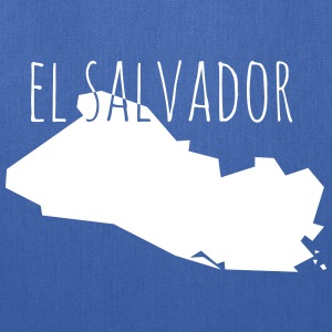 el Salvador Bags & backpacks - Tote Bag