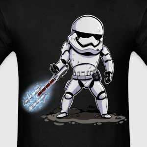 TR-8R no smoke T-Shirts - Men's T-Shirt