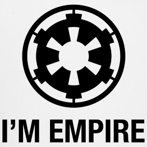 I'm empire - Lots of color choices Caps - Trucker Cap