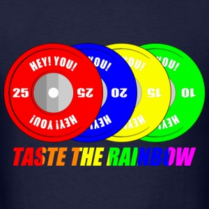 tastetherainbow T-Shirts - Men's T-Shirt