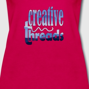 CreativeThreads-hills Tanks - Women's Premium Tank Top