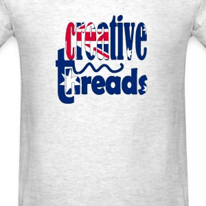 CT - Australia Flag T-Shirts - Men's T-Shirt