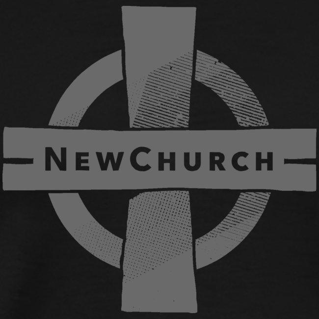 NewChurch Small Logo Men