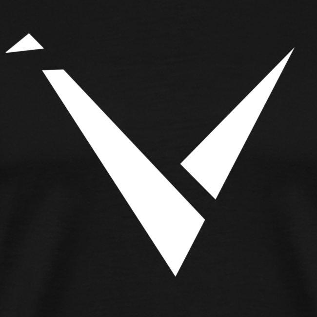 Vexento Shirt (Mens T-Shirt) [Black]