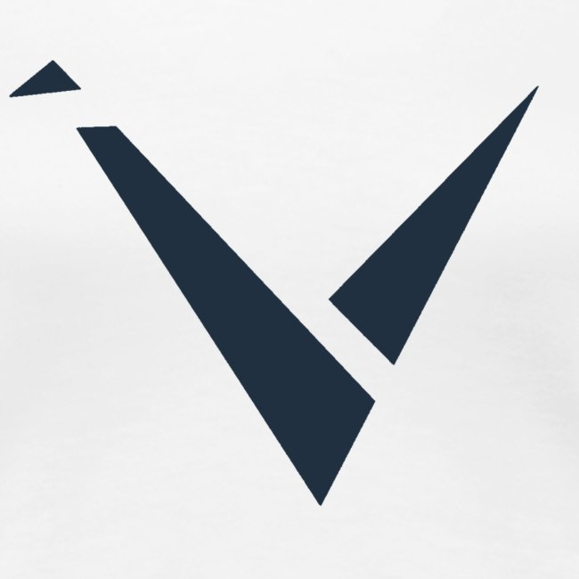 Vexento Shirt (Womens T-Shirt) [White]