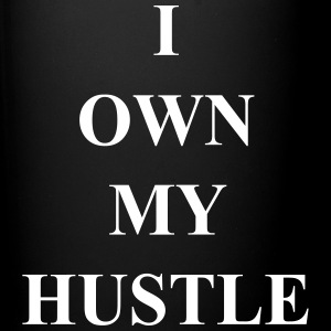 I Own My Hustle - Full Color Mug