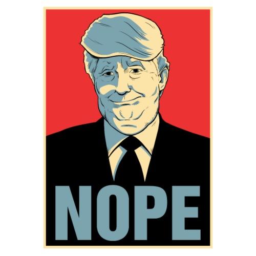 Trump Nope