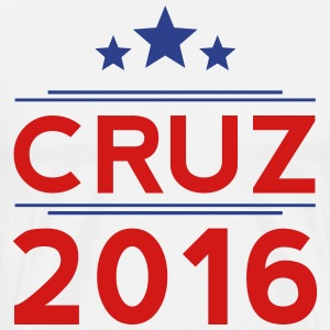Ted Cruz For President - Men's Premium T-Shirt