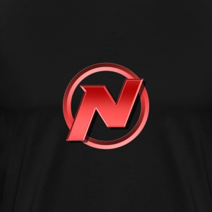 NOVA Tee male  - Men's Premium T-Shirt