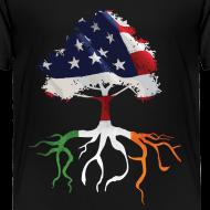 Design ~ USA Irish Roots