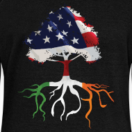 Design ~ USA Irish Roots