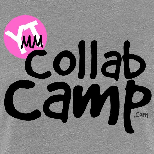 Summer Collab Camp Tee